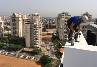 כל מה שחשוב לדעת על עבודות בגובה