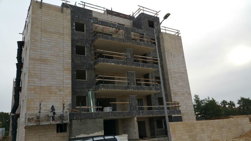 איטום קירות חיצוניים בבניין - מה חשוב לדעת?
