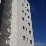 ניקוי חזית בניין, שיפוץ קירות חיצוניים