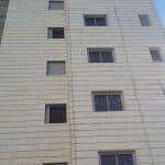 ניקוי חזית בניין, עבודות גובה