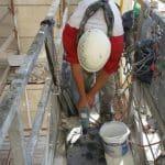 עבודות גובה, שיקום מבנים