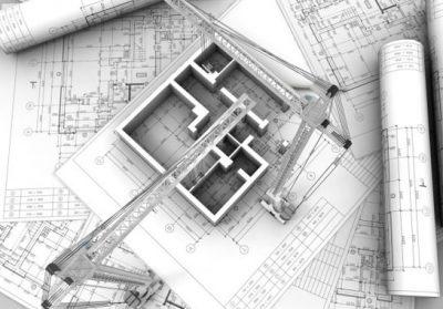 בניית בית פרטי, קבלן בניין