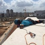 תקנות בטיחות לעבודה בגובה - כל מה שצריך לדעת